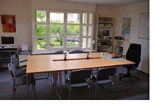 Doitsugo Seminar München Schule