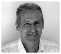 Stefan Gyger - Der Leiter des Doitsugo Seminars